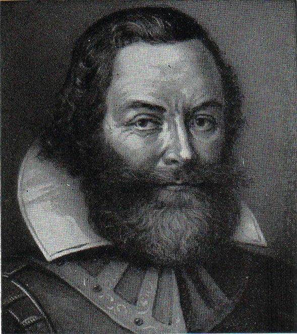 John Smith Jamestown Quotes: Five Things That Don't Make Sense About Pocahontas
